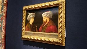 Fatih portresinin müzayede öyküsü...