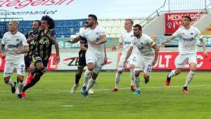 Fenerbahçe'ye bir darbe daha: 2-0