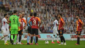 Galatasaray son dakikada '6 saniye kuralı'na takıldı: 3-3
