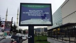 İBB'nin reklam ihalesini kazanan şirket belli oldu