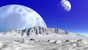 İnsanlık Ay ve Mars'ta neden yaşayama