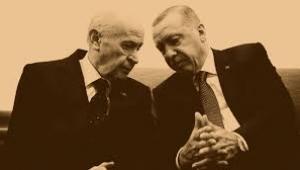 Kılıçdaroğlu: Davul Erdoğan'da tokmak Bahçeli'de