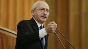 Kılıçdaroğlu: OHAL ilan edip, kimsenin itiraz edemeyeceği bir yönetim arzuları var