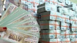 Milli Piyango İdaresi, ABD'li şirkete 23 yılda 1.8 milyar TL ödeme yapmış