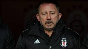 Sergen Yalçın'dan Beşiktaşlıları heyecanlandıran açıklama