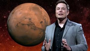 SpaceX ve Elon Musk'ın sıra dışı hayalleri