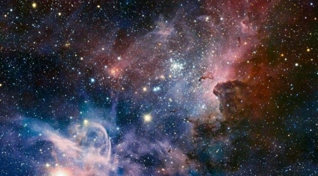 Uzaydan gelen 'gizemli sinyaller' ile ilgili yeni iddia