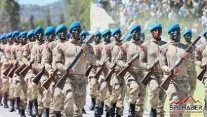 29 ile yeni İl Jandarma Komutanı atandı