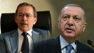 Abdüllatif Şener: Yüzde 30 bile Erdoğan için hayal!