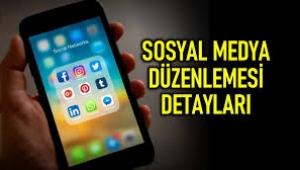 AKP'nin getireceği sosyal medya düzenlemesi kapsamı ne?