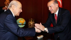 AKP ve MHP'nin oylarında düşüş sürüyor!