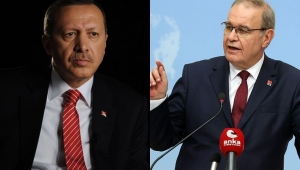 Atatürk'ü hedef alan Erdoğan'a, CHP Parti Sözcüsü Faik Öztrak'tan yanıt!