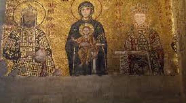 Ayasofya'nın bilinmeyen kanlı tarihi