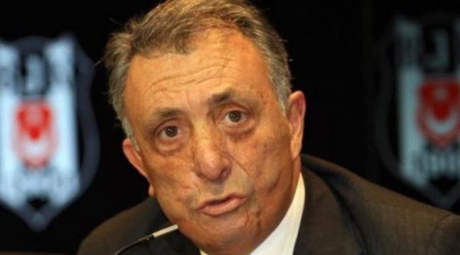 Beşiktaş Başkanı'ndan flaş yayıncı kuruluş açıklaması!