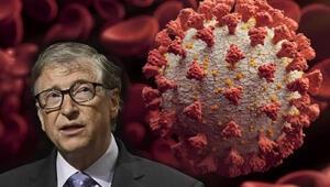 Bill Gates'ten koronavirüsle ilgili şaşırtan açıklama: Bu kabusun suçlusu...
