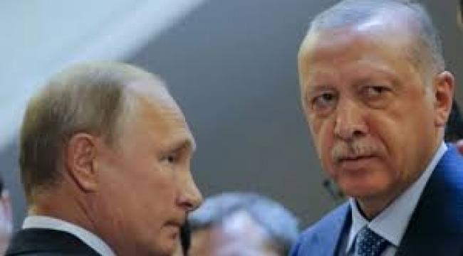 Birileri Türkiye'yi Rusya'yla savaşa itiyor