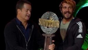 Cemal Can Survivor'da ne kadar kazandı?