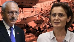CHP Kurultayının ardından Kadın kazandı!