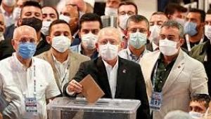 CHP Parti Meclisi'ne kimler girdi