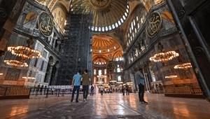 Dünya Kiliseler Konseyi'nden Erdoğan'a Ayasofya mektubu