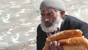 Emekli açlığa mahkum