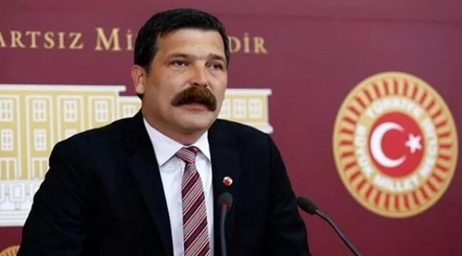 Erkan Baş'tan Habertürk TV'ye sert tepki!