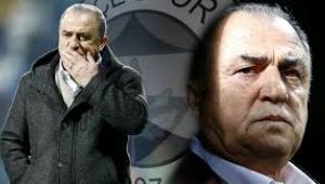 Fatih Terim: Galatasaray'ın başına gelmeyen kalmadı