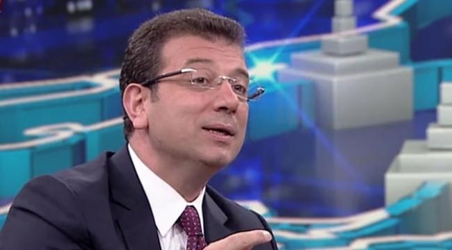 Flaş iddia: İmamoğlu kendi medyasını kuruyor