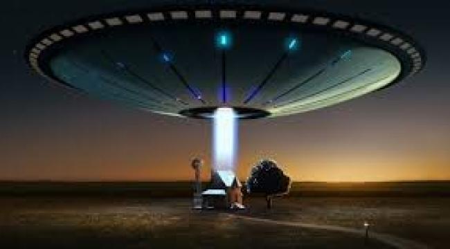 Havada UFO'lar, suda USO'lar keşif yapıyor! Dünya kuşatma altında!