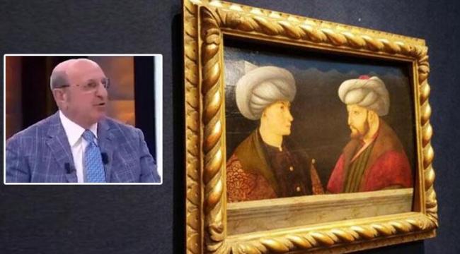 Kesici'den İBB'ye tepki: Çok ayıp