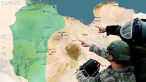 Libya'da Öfke Volkanı kime patlıyor?