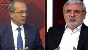 Metiner'den 'Erdoğan'a yalakalık' yanıtı