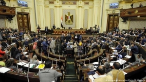 Mısır Meclisi tezkereyi onayladı
