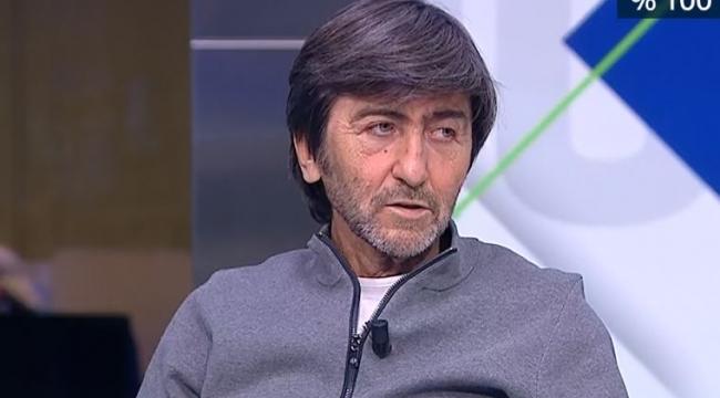 Rıdvan Dilmen: Fenerbahçe'nin yeni teknik direktörü...