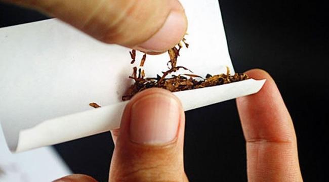 Sarma sigarada yasak bugünden itibaren resmen başlıyor!