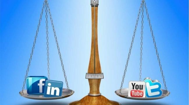 Sosyal medya nasıl hizaya çekilecek?