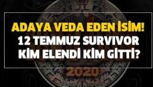 Survivor 2020'de kim elendi? Survivor'da yarı finale kimler kaldı?