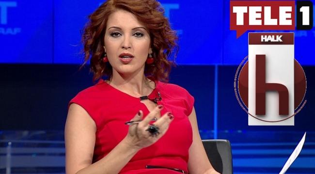 Tele 1 ve Halk TV'nin memlekete hiçbir faydalarını görmüyorum