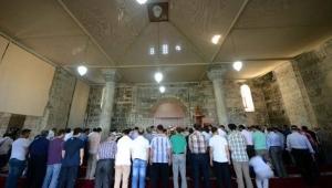 Trabzon'daki Ayasofya ibadete açılınca neler olmuştu