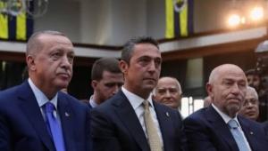 Ali Koç: Nihat Özdemir borçlarını hazine garantili imzalıyor...