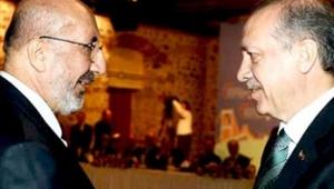 Erdoğan'dan Abdurrahman Dilipak'a tepki