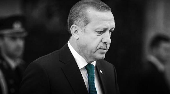 Erdoğan ilk kez yönetemiyor