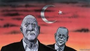 Erdoğan'ın kınıyorum dediği Dilipak'tan flaş yanıt