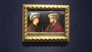 Fatih'in portresi için yola çıkıldı