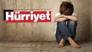 Hürriyet yazarı açıkladı: Çocukken cinsel tacize uğradım