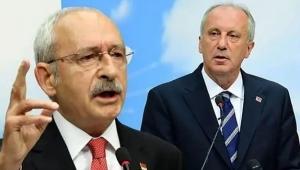 Kılıçdaroğlu'ndan Muharrem İnce talimatı: Tepkisiz kalın!