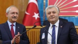Kılıçdaroğlu Tuncay Özkan'ı yedirmedi: İşte yeni görevi