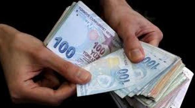 Kimin parası?