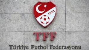 TFF'ye 22 takımlı lig için telkin!