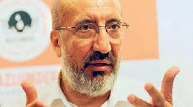 Abdurrahman Dilipak, AKP'ye sordu: Parayı nasıl paylaşacaksınız?